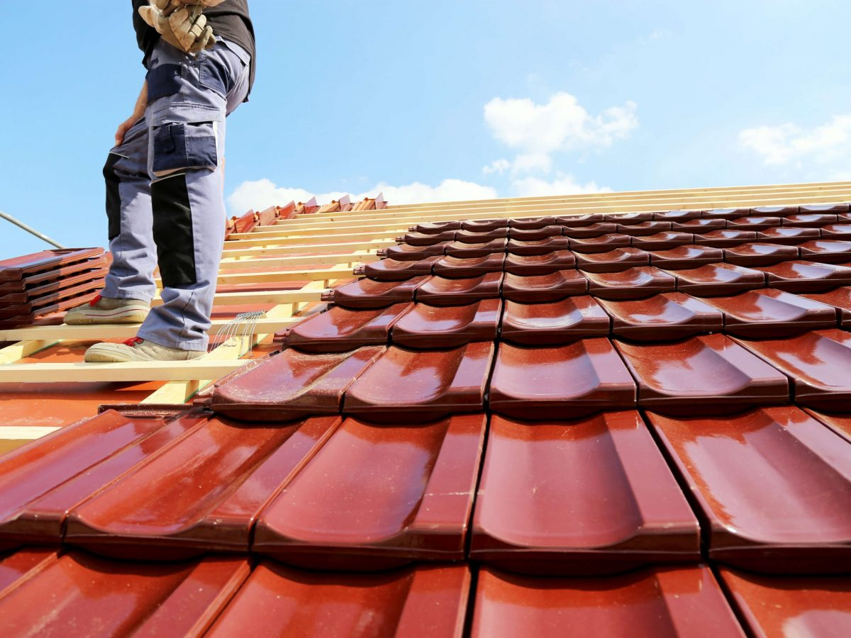 Toowoomba Roofing Contractor
